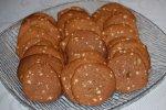 Dänische Braune Kuchen