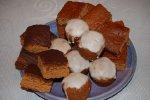 Pfefferkuchen, Rezept wie von Oma
