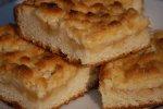 Oma's Apfelkuchen mit Streuseln