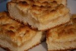 Apfelkuchen mit Streuseln - Oma's Lieblings-Rezept