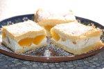 Marillen Topfenkuchen, Kuchenrezept aus Österreich
