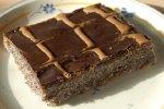 schnell gebacken - saftiger Mohnkuchen vom Blech