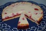 Erdbeer- Quarkkuchen