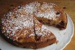 Safiger Kirschkuchen