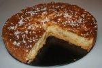 Milchreis-Kuchen a la Tutti Frutti