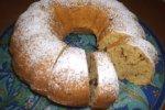 Möhren-Schoko-Kuchen