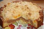 Schlemmerstreusel - Kuchen mit Mandarinen und Streusel
