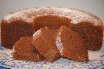 Sprudelkuchen, Becherkuchen - Tassenkuchen