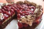 KIBA-Torte