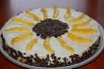Mangotorte - Tortenrezept ohne Backen