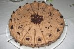 Mokka-Sahne-Torte